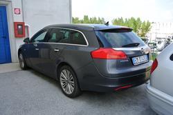 Iveco Daily van and Fiat Croma - Lote 1 (Subasta 4193)