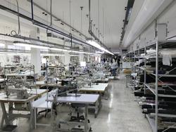 Cessione di ramo di azienda dedito alla produzione di abbigliamento e modellistica - Lotto  (Asta 4197)