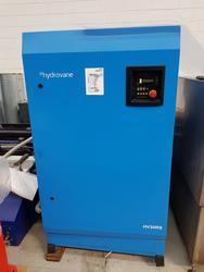 Compressore Hydrovane HV30 RS A - Lotto 1 (Asta 4199)