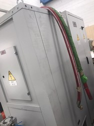 Generatore full solid state 120 kw - Lotto 17 (Asta 4199)