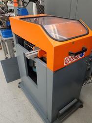 Intestatrice TK641 Squaring Machine - Lot 5 (Auction 4199)