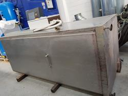 Vimatic Roto 500 Keg Washer - Lot 6 (Auction 4199)