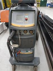 Selco Genesis 4000GSM Welding Machine - Lot 9 (Auction 4199)