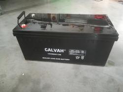 Stock of new AGM 200AH 12 Volt batteries - Lot 4 (Auction 4200)