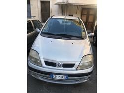 Renault Megane car - Lot 1 (Auction 4203)