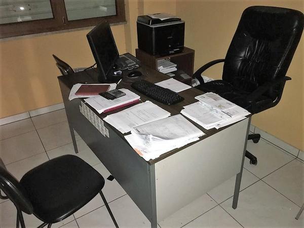 Immagine n. 20 - 1#4204 Mobili da ufficio