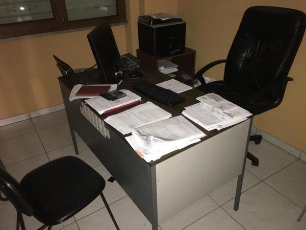 Immagine n. 22 - 1#4204 Mobili da ufficio