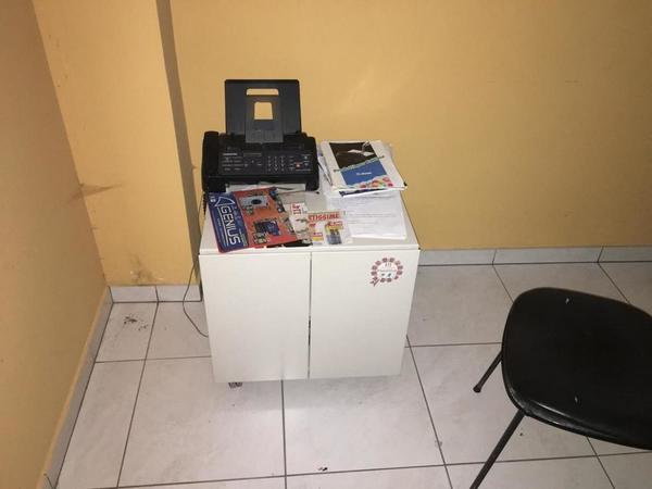 Immagine n. 38 - 1#4204 Mobili da ufficio