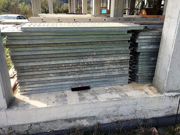 Immagine n. 5 - 2#4204 Macchinari e attrezzatura da cantiere