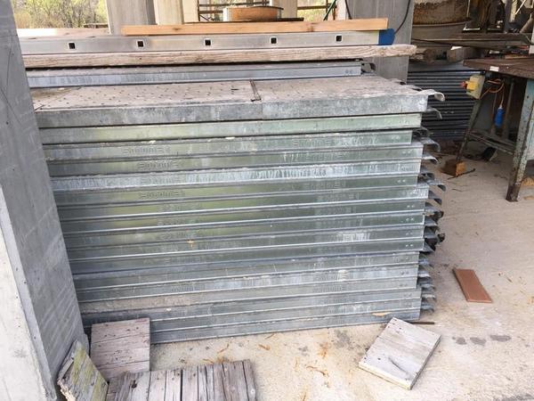 Immagine n. 6 - 2#4204 Macchinari e attrezzatura da cantiere