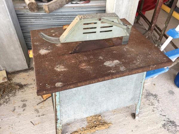 Immagine n. 8 - 2#4204 Macchinari e attrezzatura da cantiere