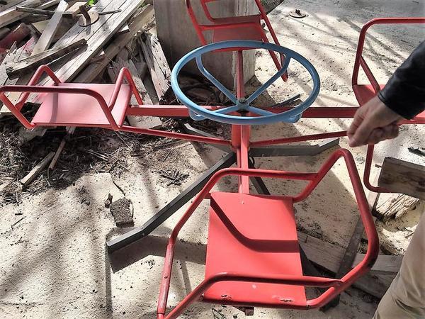 Immagine n. 13 - 2#4204 Macchinari e attrezzatura da cantiere