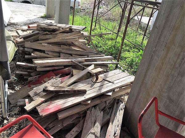 Immagine n. 15 - 2#4204 Macchinari e attrezzatura da cantiere
