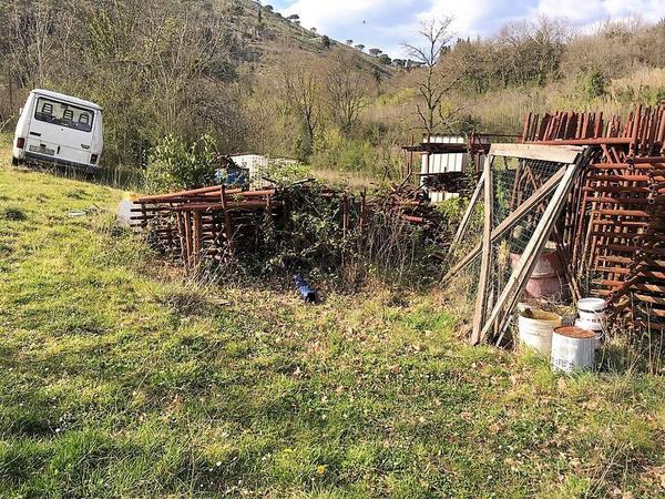 Immagine n. 17 - 2#4204 Macchinari e attrezzatura da cantiere