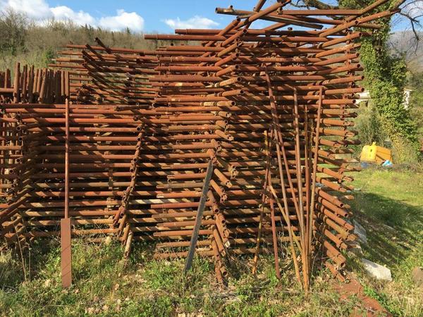 Immagine n. 19 - 2#4204 Macchinari e attrezzatura da cantiere