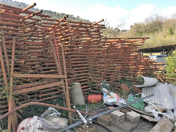 Immagine n. 23 - 2#4204 Macchinari e attrezzatura da cantiere