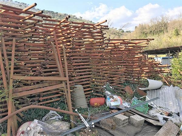 Immagine n. 24 - 2#4204 Macchinari e attrezzatura da cantiere