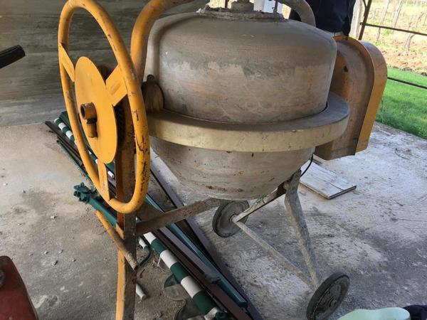 Immagine n. 29 - 2#4204 Macchinari e attrezzatura da cantiere