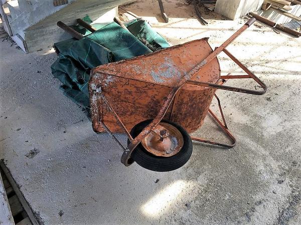 Immagine n. 30 - 2#4204 Macchinari e attrezzatura da cantiere