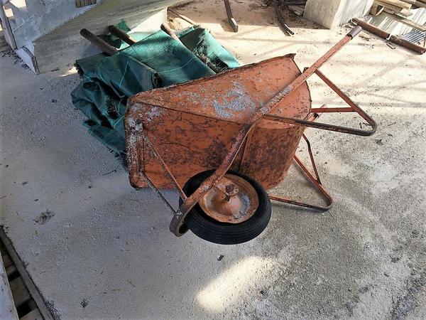Immagine n. 31 - 2#4204 Macchinari e attrezzatura da cantiere