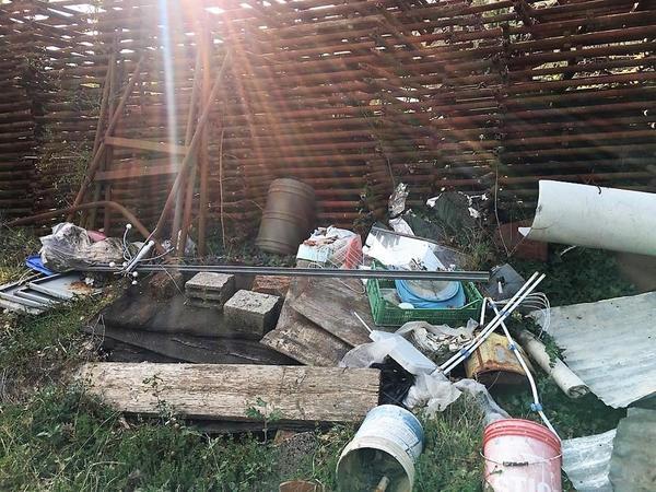 Immagine n. 32 - 2#4204 Macchinari e attrezzatura da cantiere