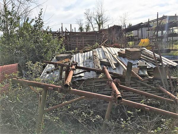 Immagine n. 35 - 2#4204 Macchinari e attrezzatura da cantiere
