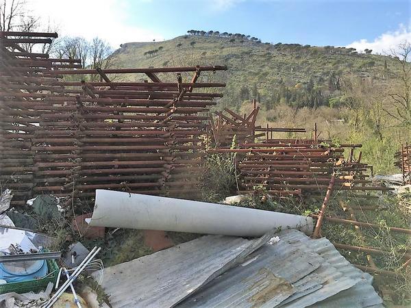 Immagine n. 36 - 2#4204 Macchinari e attrezzatura da cantiere