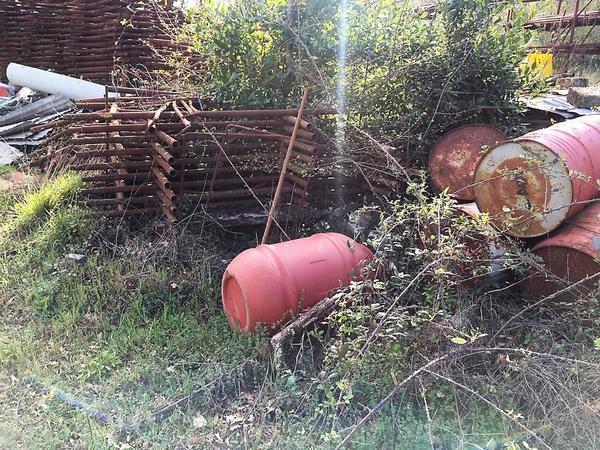 Immagine n. 38 - 2#4204 Macchinari e attrezzatura da cantiere