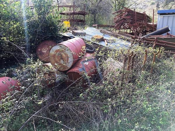 Immagine n. 39 - 2#4204 Macchinari e attrezzatura da cantiere