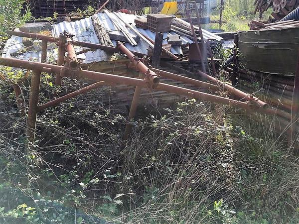 Immagine n. 40 - 2#4204 Macchinari e attrezzatura da cantiere