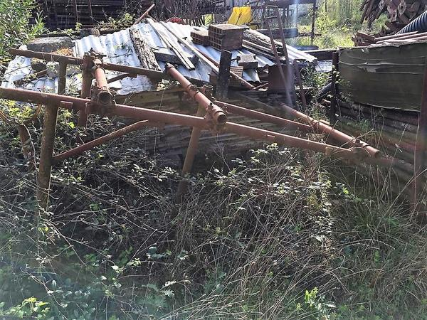 Immagine n. 41 - 2#4204 Macchinari e attrezzatura da cantiere