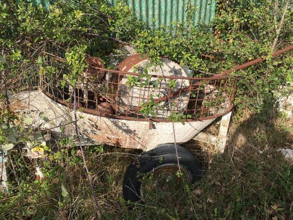 Immagine n. 45 - 2#4204 Macchinari e attrezzatura da cantiere