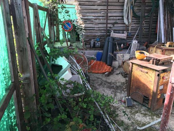 Immagine n. 46 - 2#4204 Macchinari e attrezzatura da cantiere