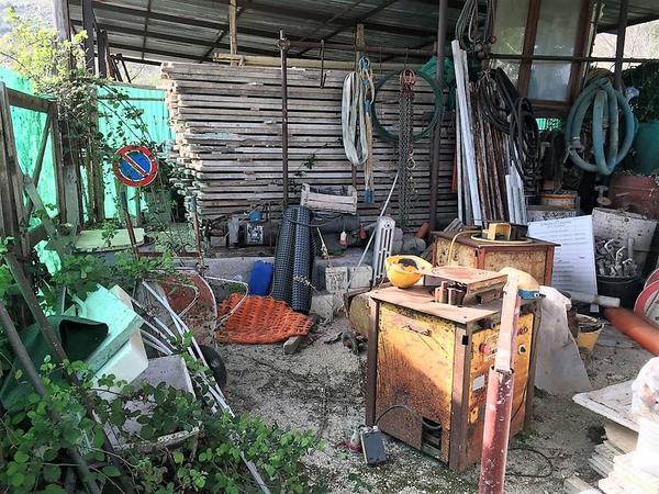 Immagine n. 48 - 2#4204 Macchinari e attrezzatura da cantiere