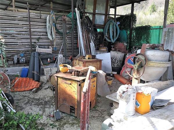 Immagine n. 49 - 2#4204 Macchinari e attrezzatura da cantiere
