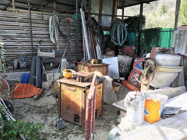 Immagine n. 50 - 2#4204 Macchinari e attrezzatura da cantiere