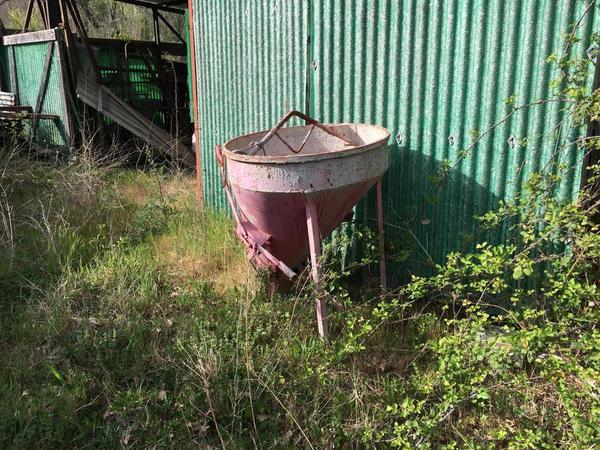 Immagine n. 53 - 2#4204 Macchinari e attrezzatura da cantiere