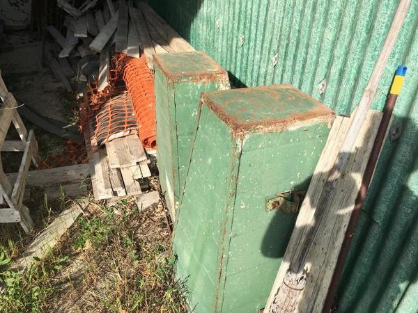 Immagine n. 55 - 2#4204 Macchinari e attrezzatura da cantiere