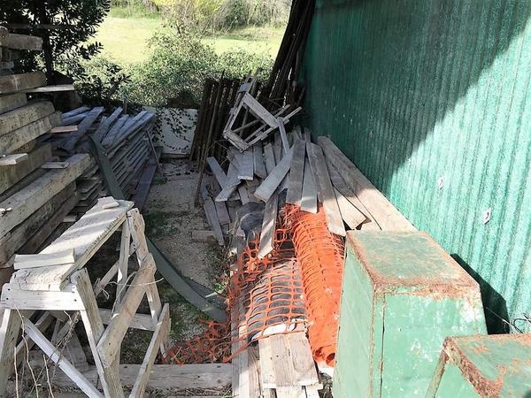 Immagine n. 56 - 2#4204 Macchinari e attrezzatura da cantiere