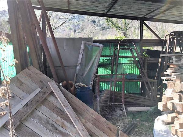 Immagine n. 58 - 2#4204 Macchinari e attrezzatura da cantiere