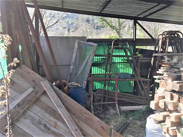 Immagine n. 59 - 2#4204 Macchinari e attrezzatura da cantiere