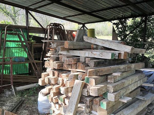 Immagine n. 60 - 2#4204 Macchinari e attrezzatura da cantiere