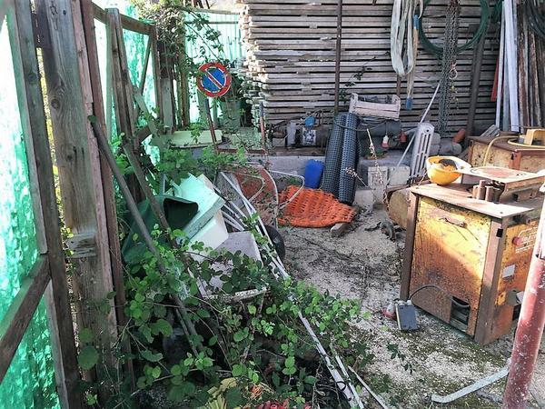 Immagine n. 61 - 2#4204 Macchinari e attrezzatura da cantiere