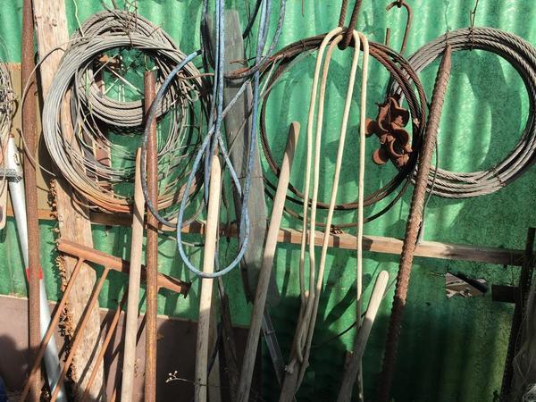 Immagine n. 62 - 2#4204 Macchinari e attrezzatura da cantiere