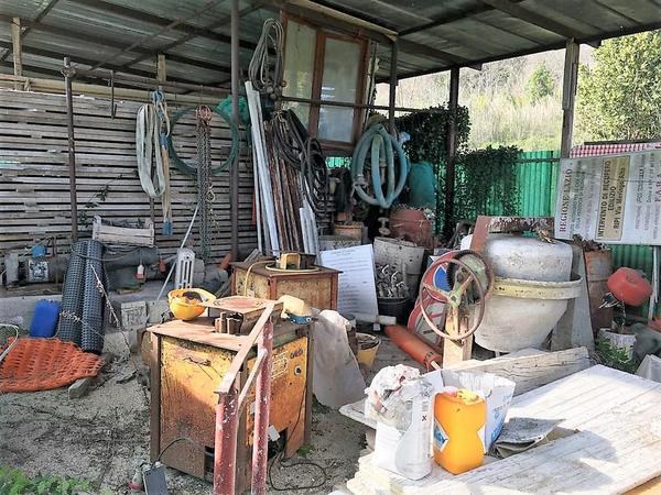 Immagine n. 64 - 2#4204 Macchinari e attrezzatura da cantiere