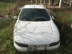 Fiat vehicles - Lot 3 (Auction 4204)