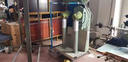 Macpi Ironing and Pressing Machines - Lote 1 (Subasta 4206)