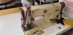Necchi and Union Special sewing machines - Lot 11 (Auction 4206)