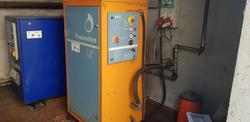 Pneumofore and Ceccato compressors - Lot 16 (Auction 4206)