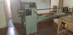 Fonio cutting machine - Lot 2 (Auction 4206)
